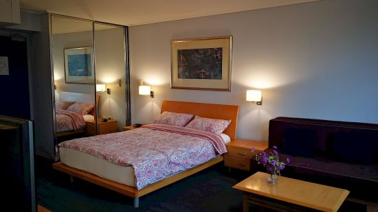Studio apartment for your vacation in Sydney Australia