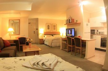 Short term place to stay in Sydney Australia